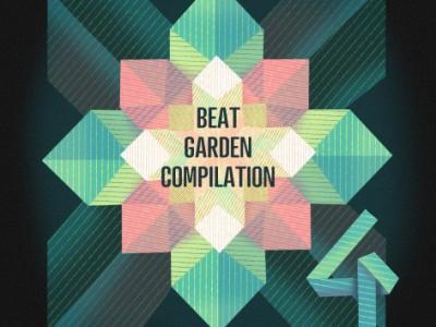 Beat Garden Compilation – nová nahrávka od Gergazu