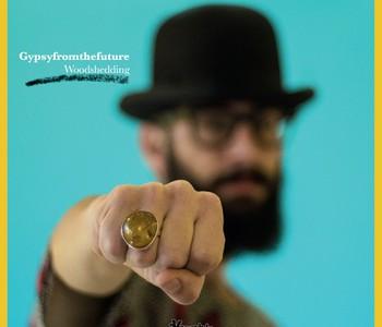 Gypsyfromthefuture – výborný debut bubeníka Prago Union