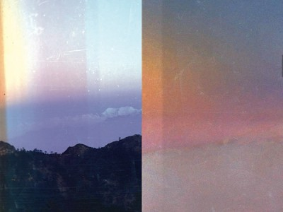 Sekuoia dnes vypustil nové EP Reset Heart