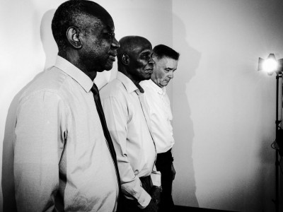 Streamujte nový album od Young Fathers