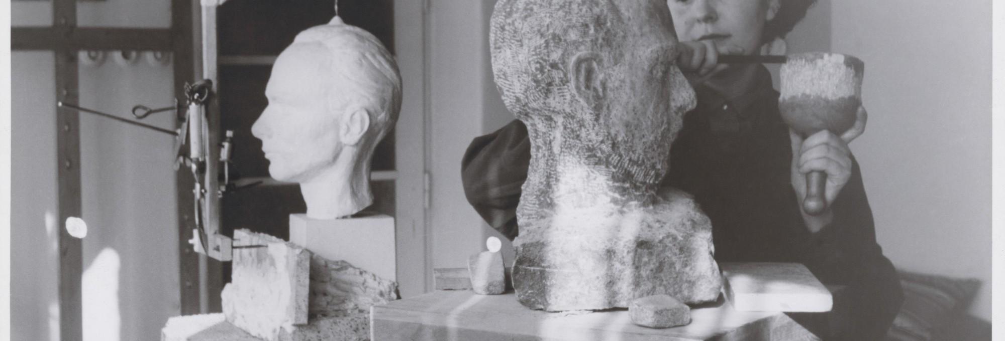 Nová výstava SNG predstaví nepoznané československé sochárky (rozhovor)
