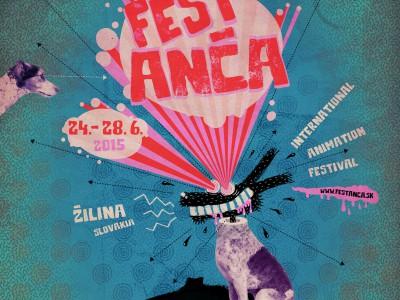 Fest Anču navštívi svetoznámy režisér Priit Pärn