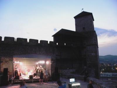 V Trenčíne vyrastá nový a perspektívny festival KUltúrne Podujatie (fotoreport)
