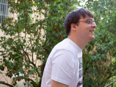 Rozhovor s Marošom Brojom, programovým riaditeľom festivalu Fest Anča