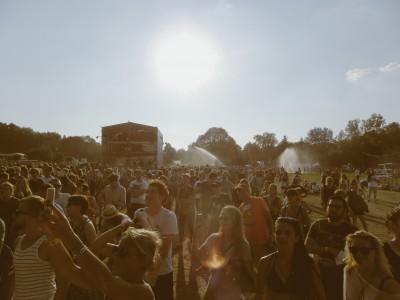 Čo všetko sme zažili na OFF Festivale v Katoviciach? (fotoreport)