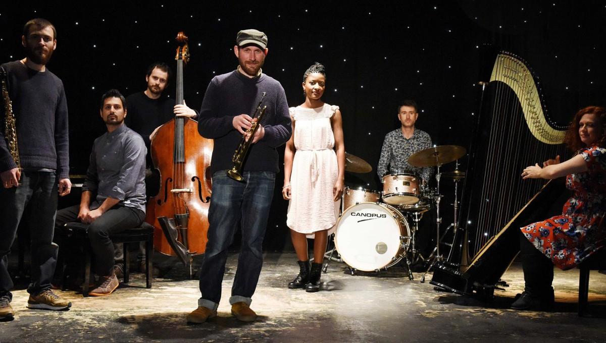 Manchesterský skladateľ Matthew Halsall a jeho moderný spirituálny jazz