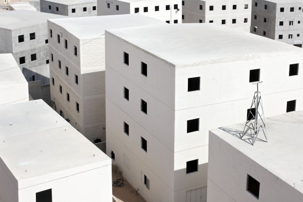 Martin Kollar v SNG predstaví fotografie z polročného pobytu v Izraeli