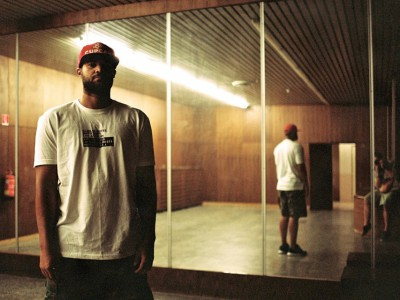 Interview with rapper Homeboy Sandman: The music is a good channel for me to open up.