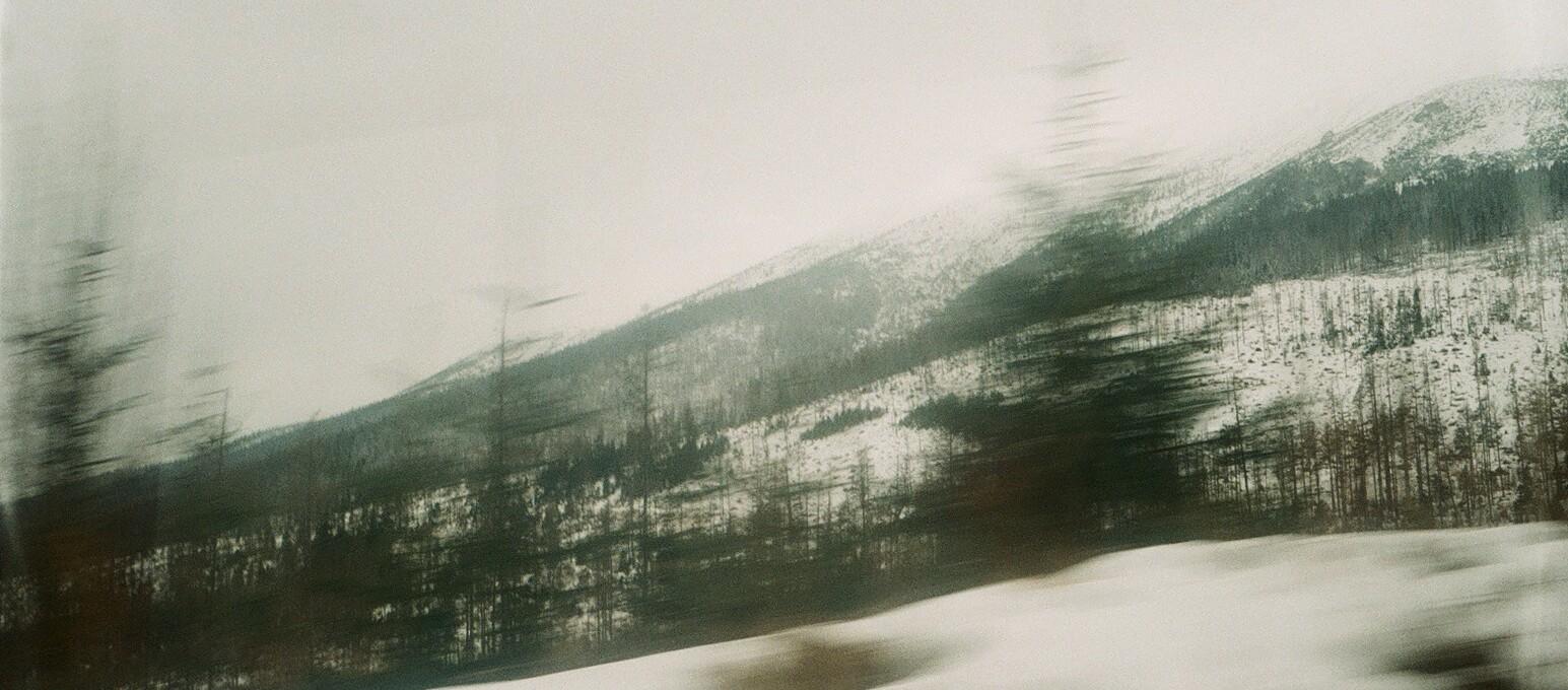 Slovenský producent Mt. Accord vydal svoje debutové EP