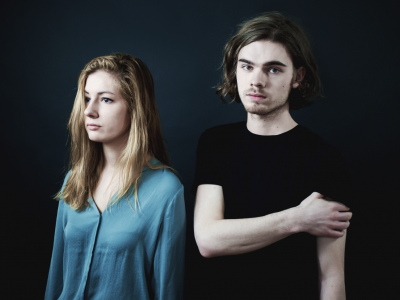 Interview with the Vienna-based newcomers Leyya