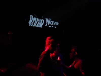 České Rádio Wave oslavovalo svoje 10. narodeniny s Omarom Souleymanom