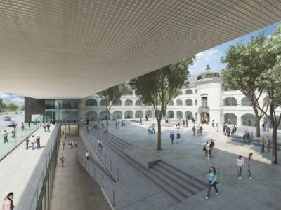 SNG čaká v roku 2016 začiatok rekonštrukcie a originálne výstavy