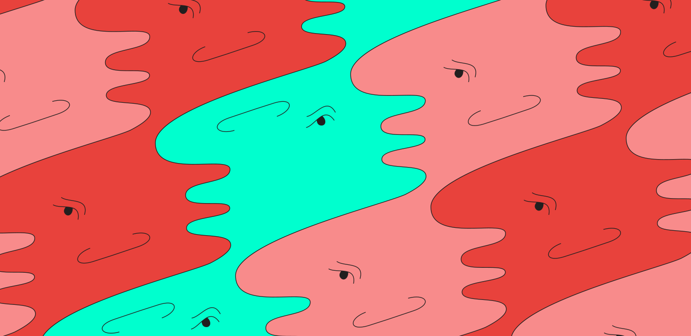Colorful illustrations from NYC-based artist Amber Vittoria (interview)