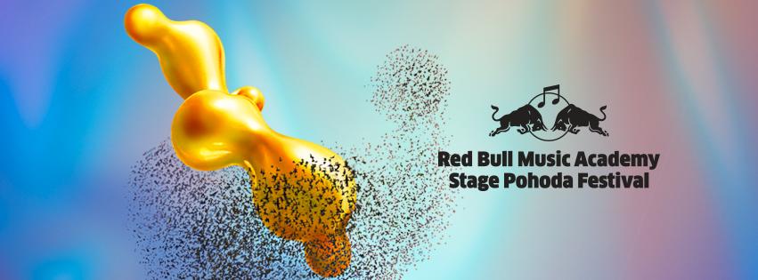 Na Pohode sa premiérovo predstaví aj Red Bull Music Academy stage