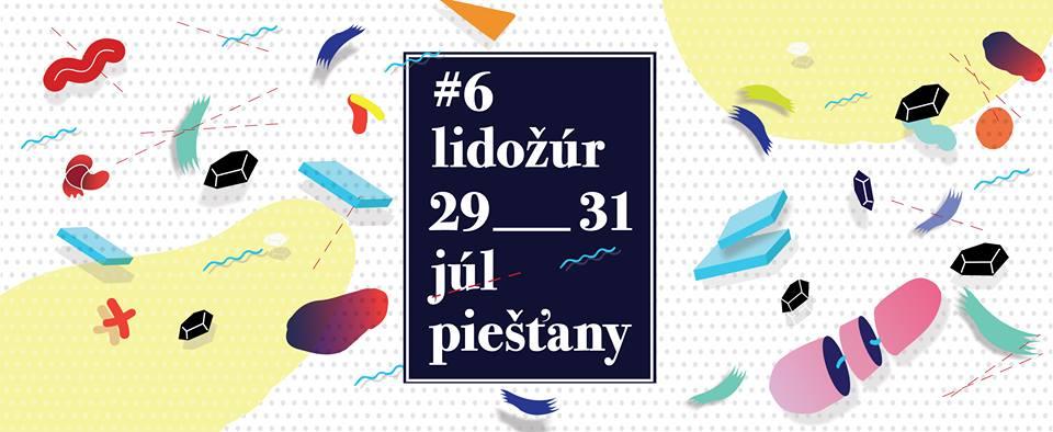 Lidožúr – jediný slovenský festival na ostrove je späť s bohatým programom!
