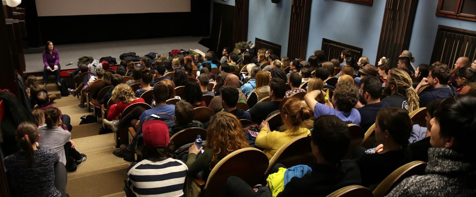 Banská Štiavnica v auguste omladne vďaka filmovému semináru 4 živly
