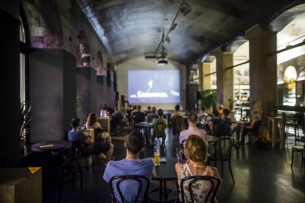 Aktuálny program na mesiac október v Slovenskej národnej galérii
