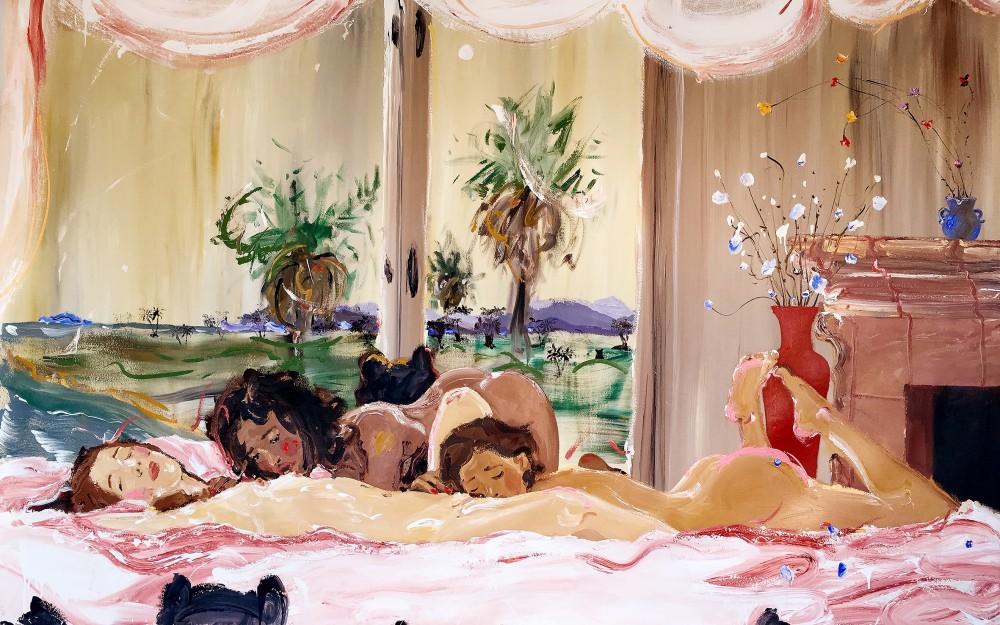 Katarína Janečková Walshe zo sveta medveďov a silných žien