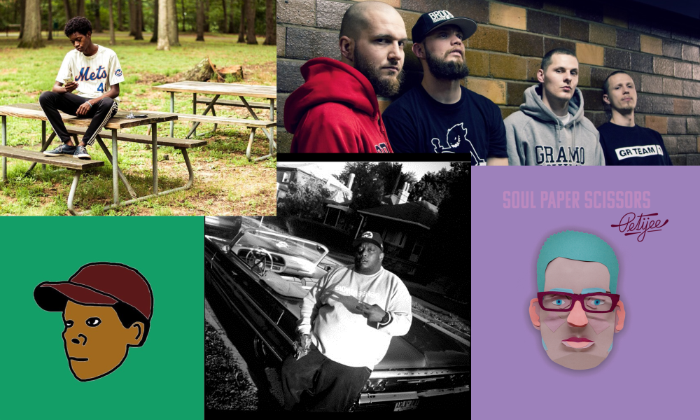 SoundCloud diggin' – Prehľad hudobných noviniek zo sveta