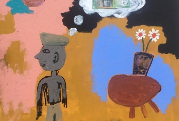 Instagram and art – Interview with australian artist ZWEE