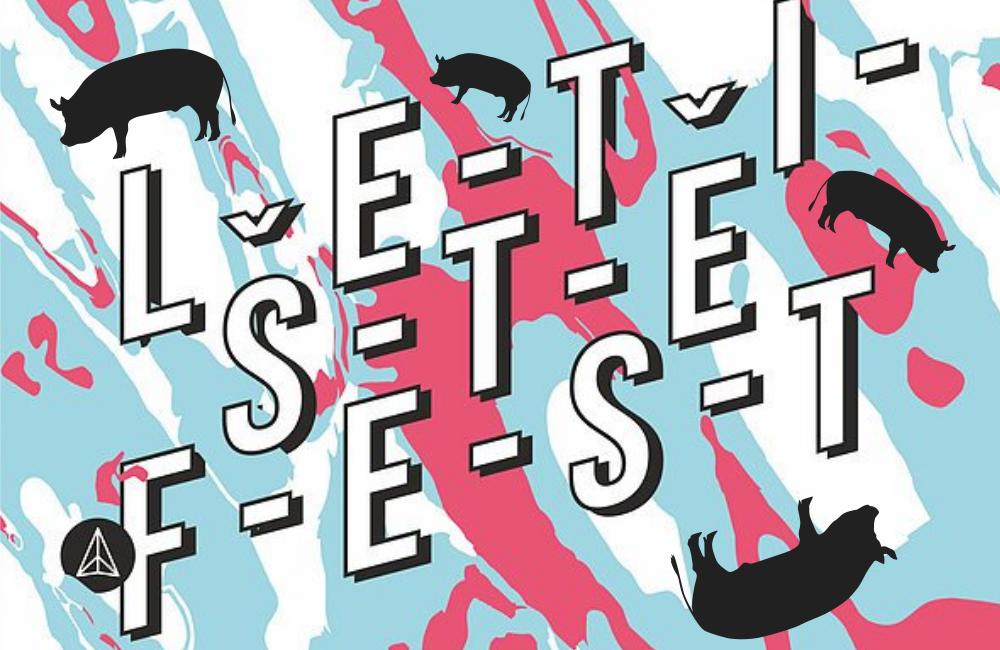 Prichádza 4. ročník multižánrového festivalu Letiště + Swine Daily DJ set
