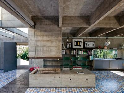 Exkluzívny rozhovor o brazílskej legende architektúry Paulo Mendes da Rochovi