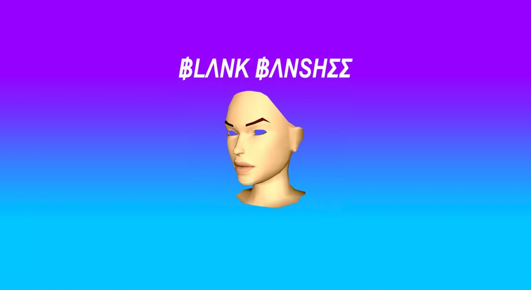 Brniansky klub Kabinet Múz predstaví priekopníka vaporwave: Blank Banshee