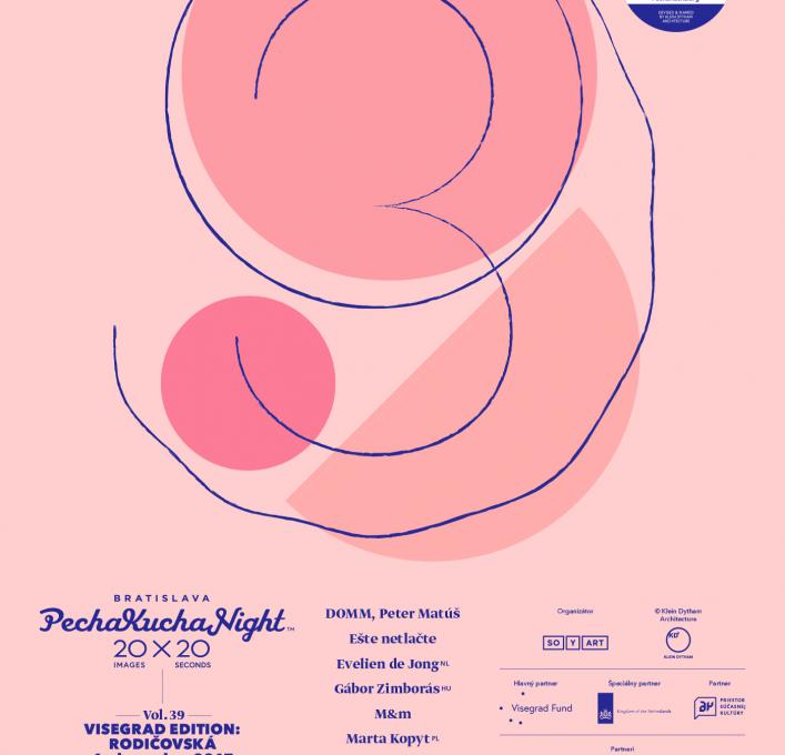 PechaKucha Night Bratislava ukáže rôzne podoby rodičovstva