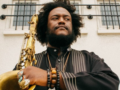 "Exclusive interview with Kamasi Washington: ""Music is bigger than any other one genre"""