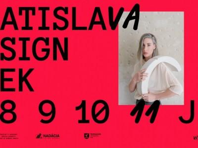 Dizajnérky Hana Zárubová a Terézia Feňovčíková otvoria Bratislava Design Week už 7. júna!