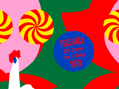 Hlavnou témou festivalu Fest Anča 2018 bude animovaný film ako nástroj propagandy
