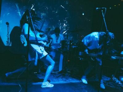 Heartnoize Promotion nás prilákal do dejvickej Klubovne na Blue Crime a Mara Jade (FOTO)