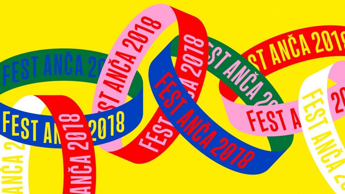 Medzinárodný festival animovaných filmov FEST ANČA 2018 začína!