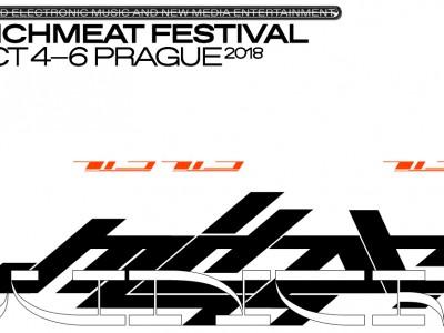 Lunchmeat Festival 2018 prinesie do Prahy vyše 25 progresívnych projektov z celého sveta