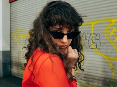 Berlínsky vietor privanie 27.9. bulharskú speváčku DENA do MeetFactory (rozhovor)