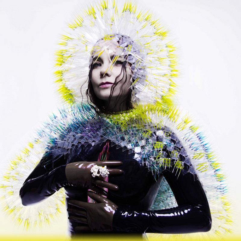 Na festival Bažant Pohoda príde Björk