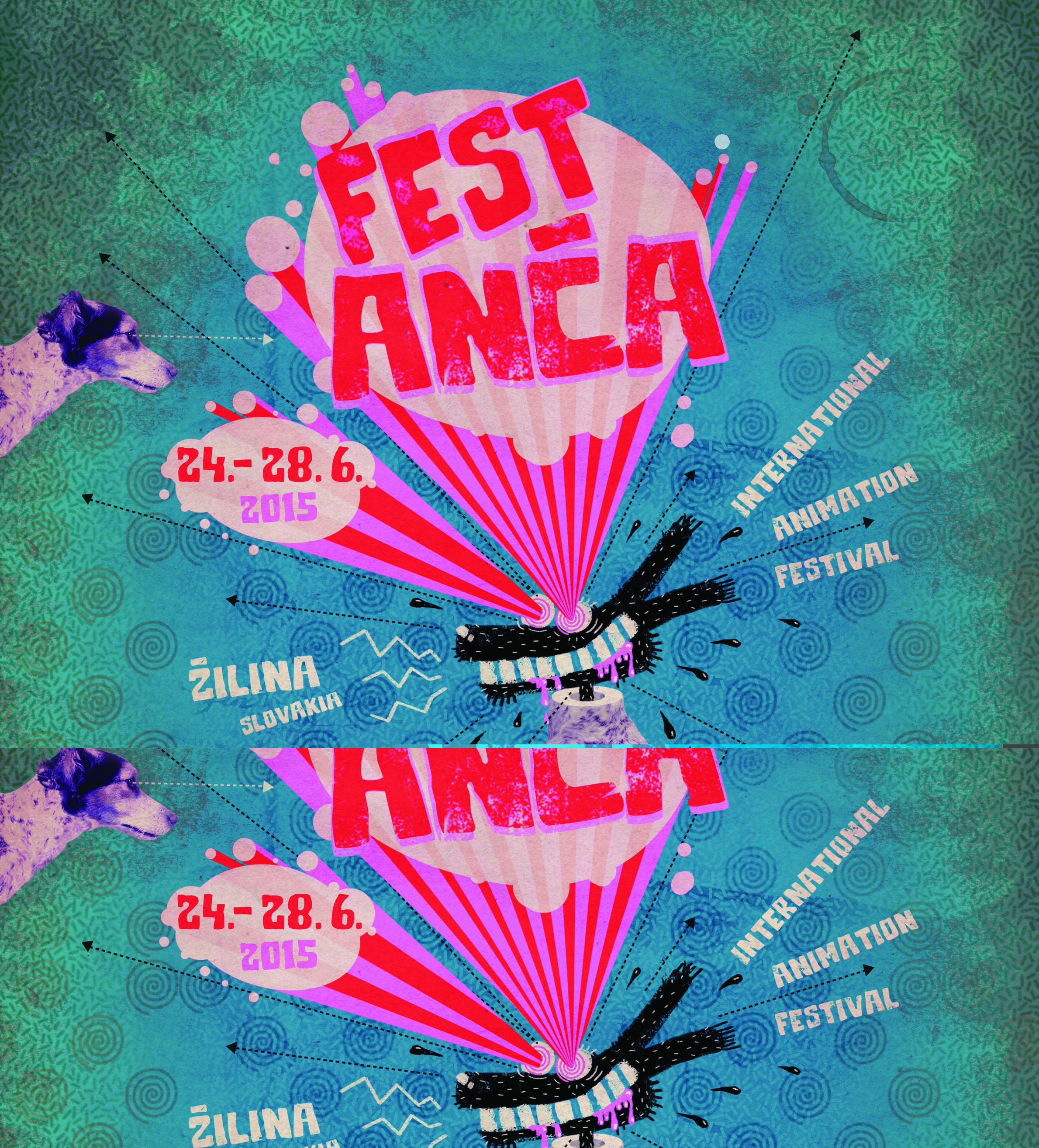 Predstavujeme výber slovenských filmov v súťaži Fest Anča