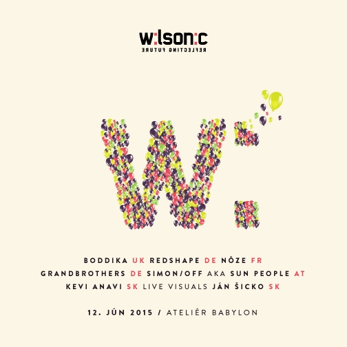 Festival Wilsonic oslávi už 15 rokov