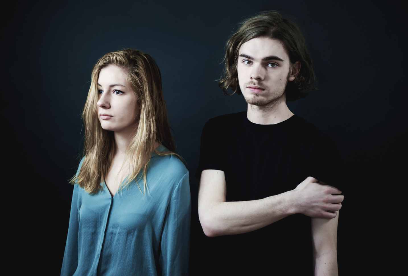 [ENG] Interview with the Vienna-based alt-pop newcomers LEYYA