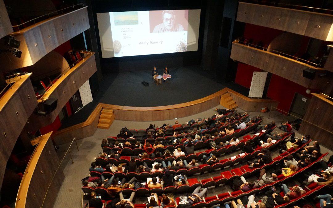 Víťazi 22. ročníku Medzinárodného festivalu dokumentárnych filmov Ji.hlava (Report)
