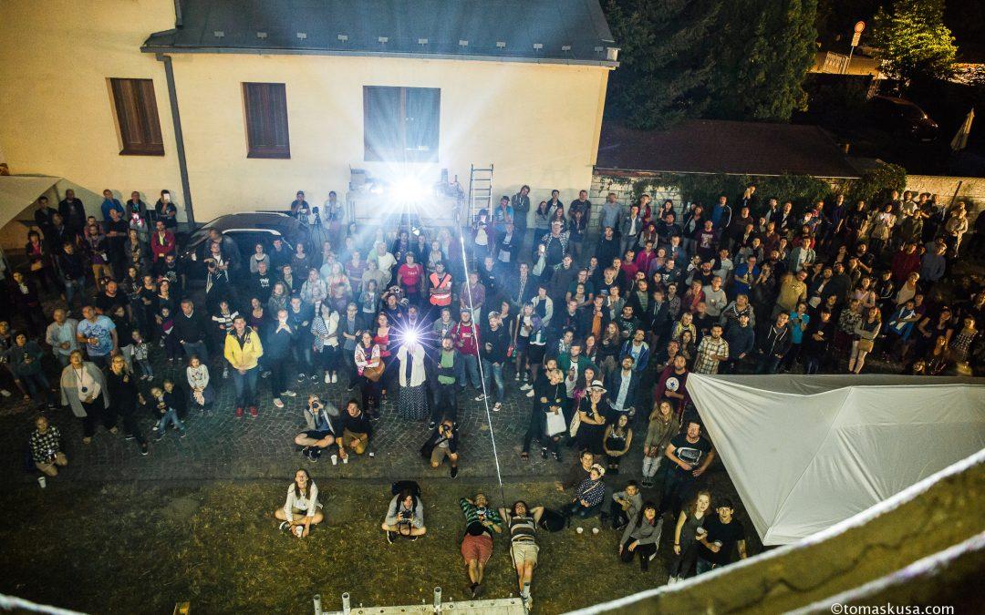 Hviezdne Noci Bytča okrem filmov ponúknu aj veľkú prehliadku slovenskej hudby