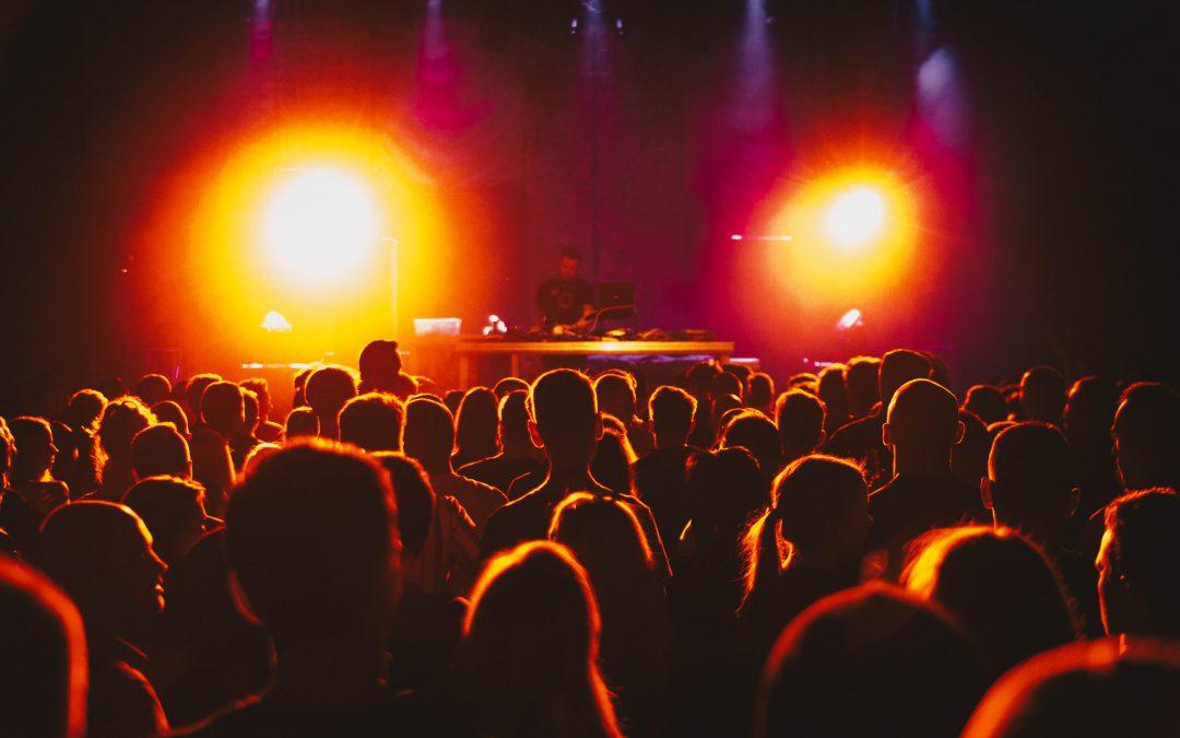 Ďalší potvrdení umelci, ktorí vystúpia na katovickom Upper Festivale 2019