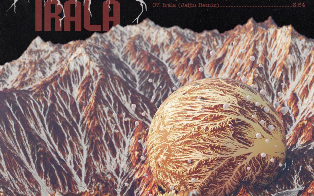 """[Swine Premiere] Argentínsky producent Sückie vydáva na AGVA Records debutové EP """"IRALA"""""""
