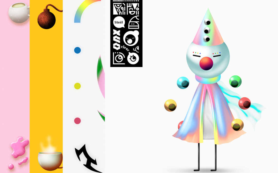 "Interview with Iglooghost: ""I like putting a genre next to another genre that shouldn't really meet."""
