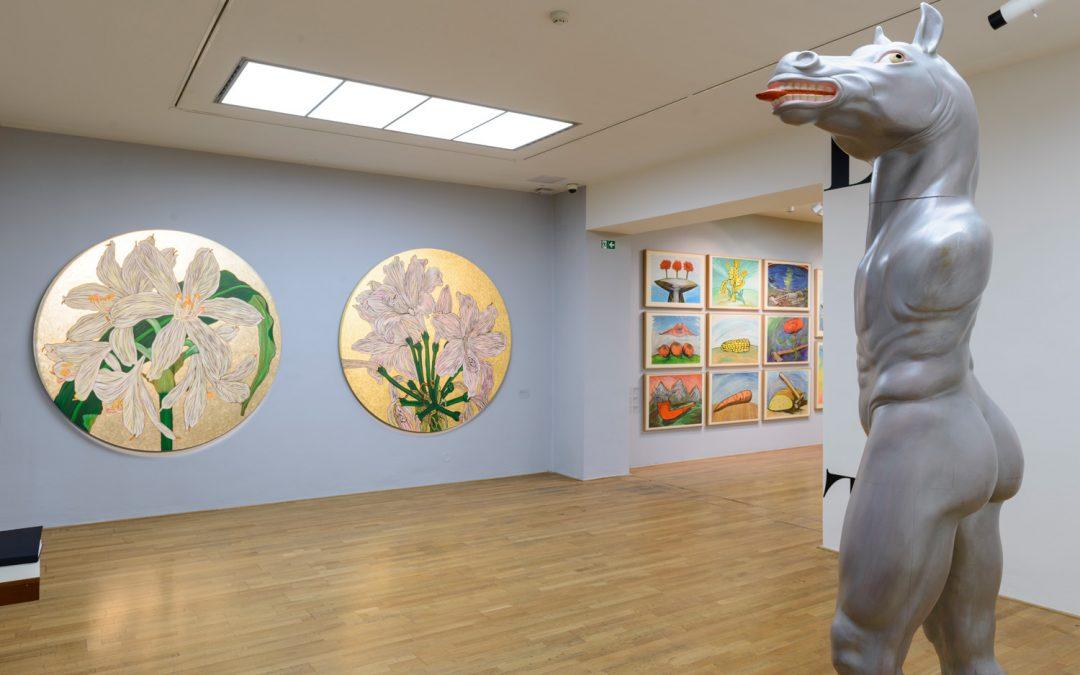Slovenská národná galéria v Bratislave ukáže v novembri nový projekt online galérie