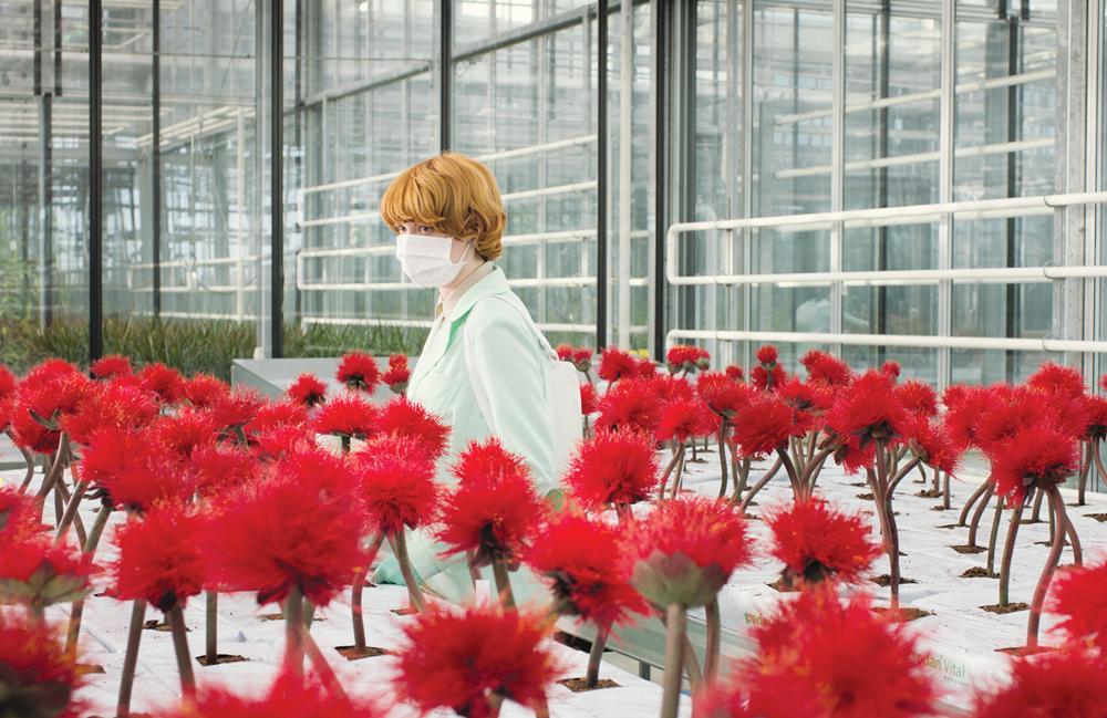 V Prahe začína Future Gate, predstaví aj Jessicu Hausner a jej umenie samoty