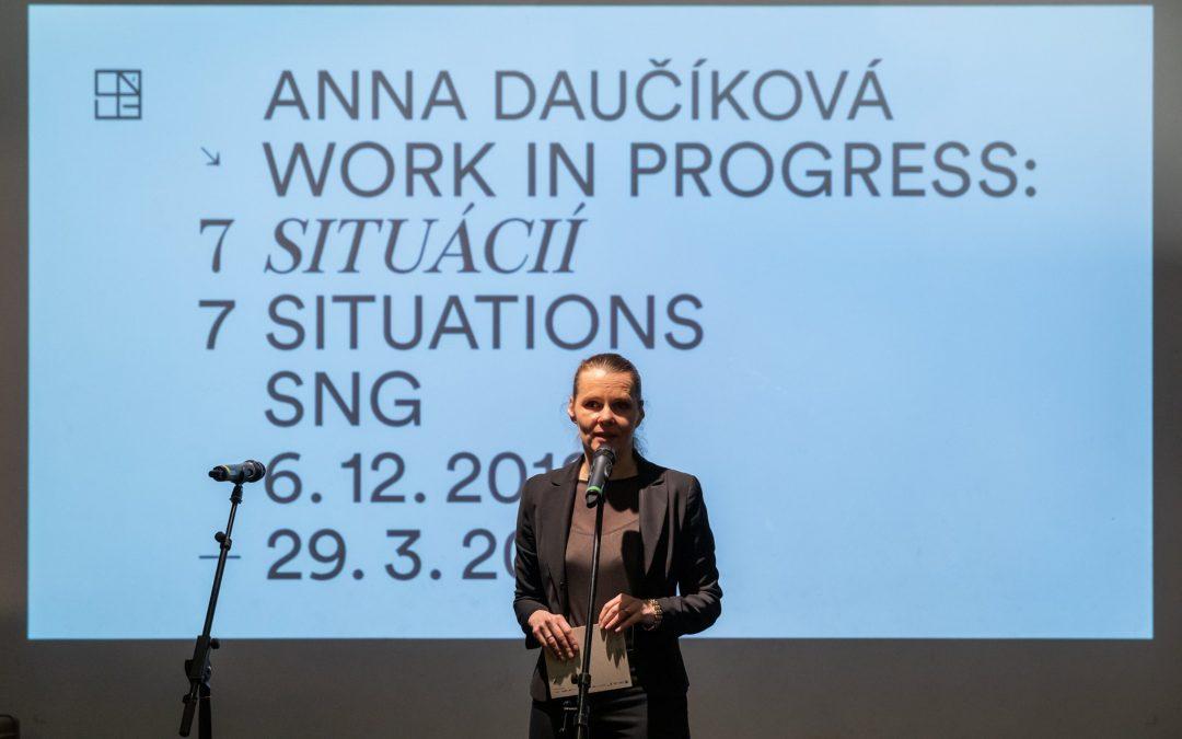 Aký program ponúka Slovenská národná galéria na február?