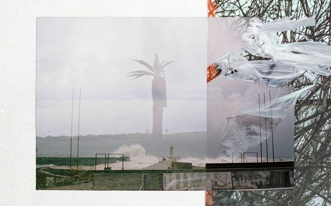 """[Swine Premiere] Slovenské duo t16c umelcov 16 colours a Tatratank vydáva EP """"re"""""""