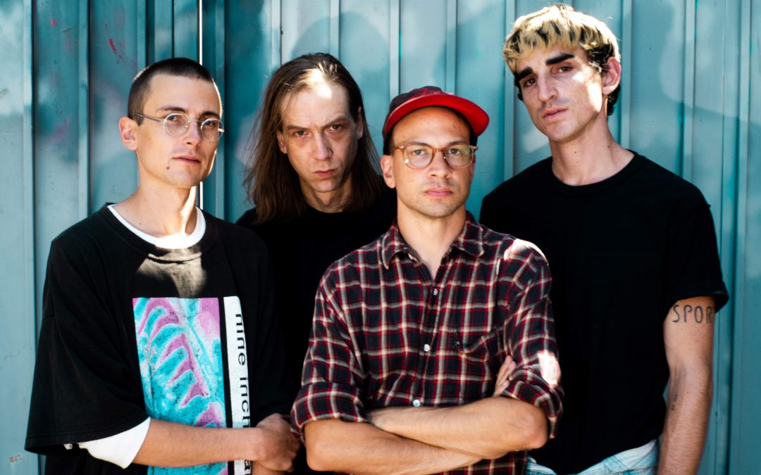 DIIV will perform at Meetfactory in Prague