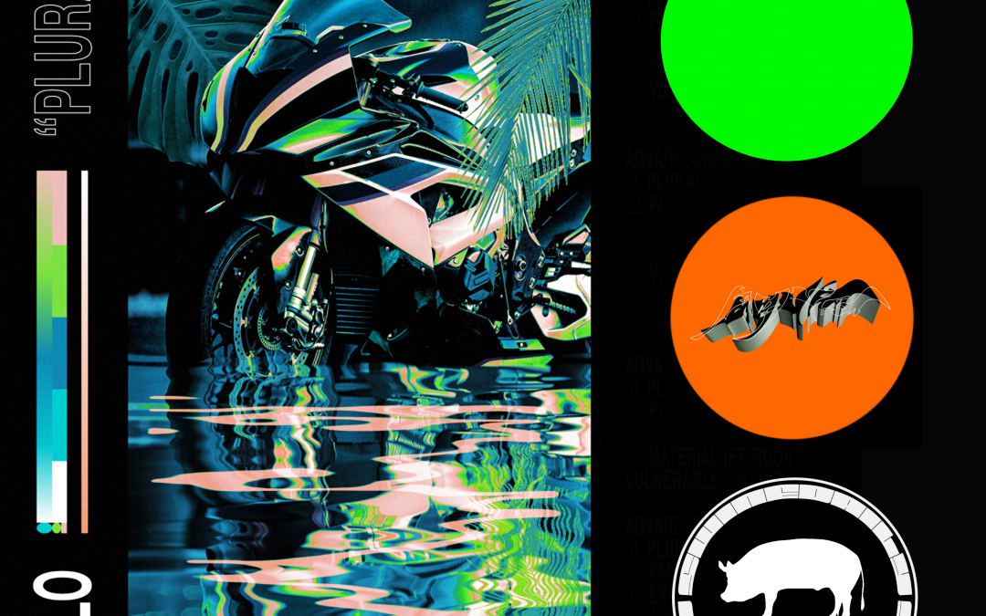 Swine Premiere – Buenos Aires-based producer CHLO's abstract club music